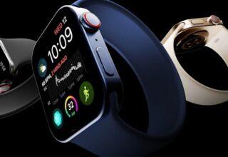 Apple Watch Series 7 büyüyecek ve çıkışı ertelenebilir