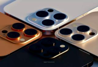 iPhone 13 serisi özellikleri ve fiyatı belli oldu!