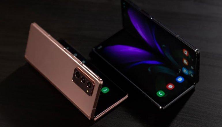 Oppo,Katlanabilir Akıllı Telefonların Yakında Piyasaya Süreceğini İfade Etti