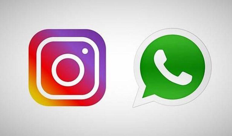 Instagram çöktü mü? WhatsApp çöktü mü?
