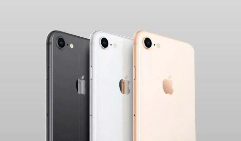 İPhone SE Tanıdık Tasarım Ve 5G Bağlantısıyla Geliyor