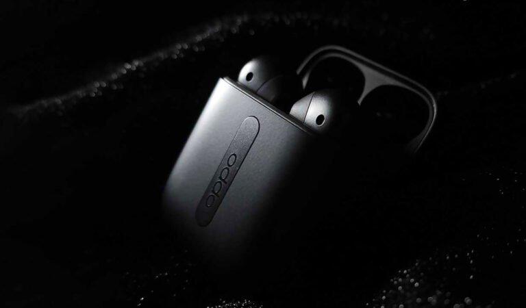 Oppo, Yeni Nesil Kablosuz Kulaklığı Enco Free2 Modelini Tanıttı