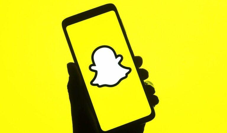 Snapchat'te Gizli Ekran Görüntüsü Nasıl Alınır ?